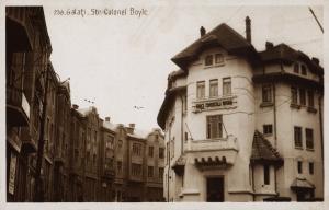 08 #Str Col Boyle-Casa Stefan H Stefan (Fp)