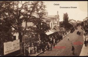 14 #Str Domn-P. Municipal & B. Greaca (Fp)