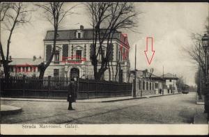 17 #Str Mavromol-O casa (Fp)