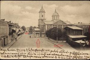 19 #Strada si Biserica Sf. Nicolae (Fp)