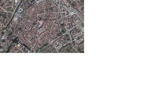 sibiu centru vechi