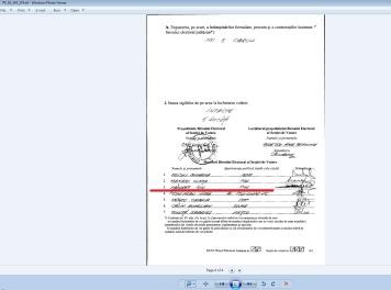 paduret ion 2014 EUR membru PNL 145