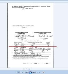 sava elena 2014 EUR membru PDL 62
