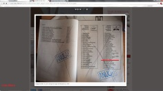 unpr lista municipiu